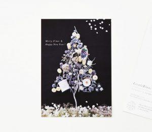 lecoleblanc xmas2017 card