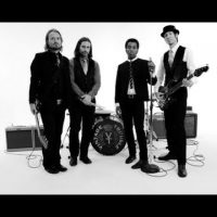 "Vintage Trouble ""Nobody Told Me""本物を経験して体感して、本物を知る。"