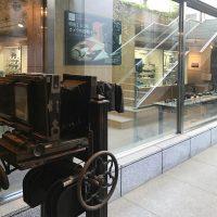 カメラ博物館