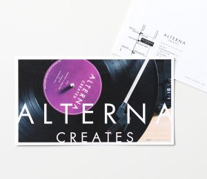 alterna creates DM2018