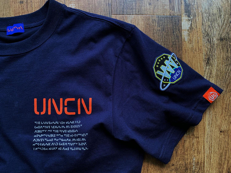 ユニコーンライブTシャツ
