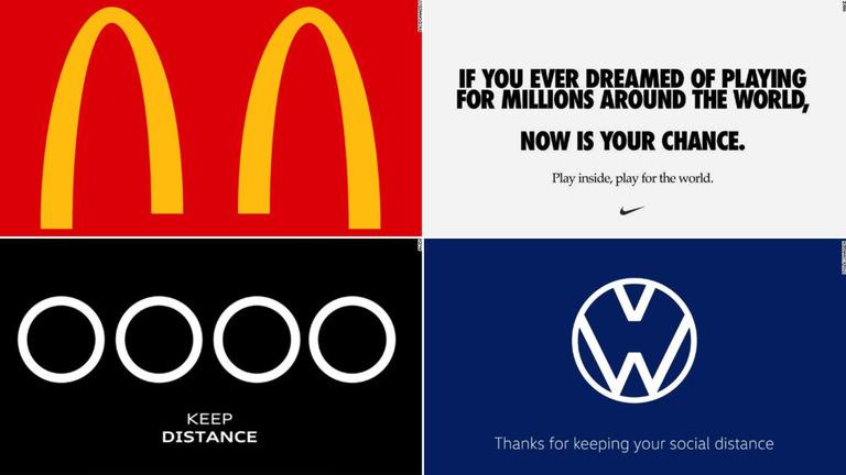 social-distancing-corporate-logos-mcdonalds-brazil-social-distancing-logo ソーシャルディスタンス